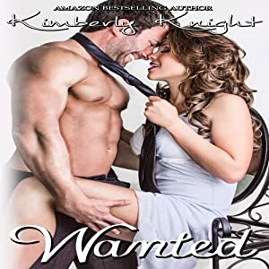 Wanted: B&S, Book 2 | [Kimberly Knight]