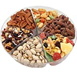 Health Nut Gift Tray - Kosher