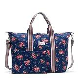 (キャス・キッドソン) Cath Kidston HOLIDAY BAG FOLDAWAY ボストンバッグ #416917 ROYAL BLUE