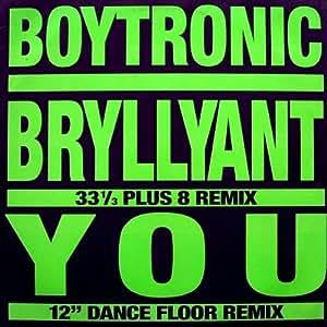 Bryllyant/You (Remixes)