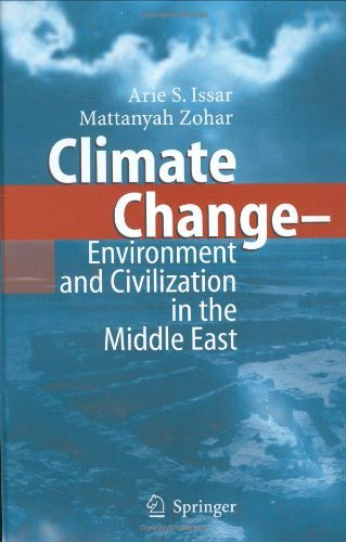 Climate Change - Environment and Civilization