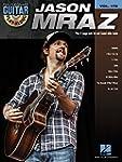 Guitar Play-Along Volume 178: Jason M...