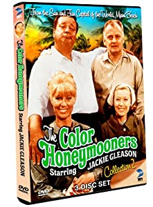 The Color Honeymooners Collection 2 by MPI HOME VIDEO
