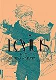 Levius-レビウス-
