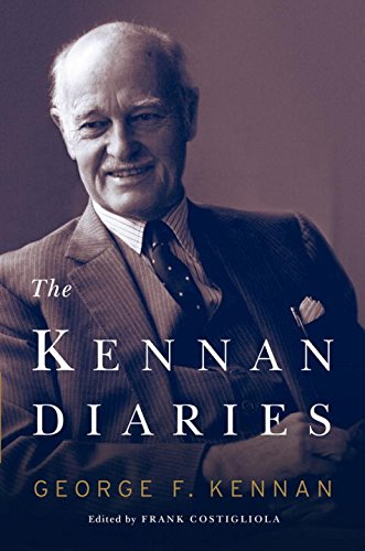 Kennan Diaries