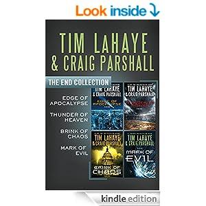 Tim LaHaye's End Collection