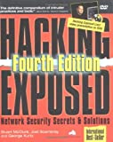 img - for Hacking Exposed: Network Security Secrets & Solutions, Fourth Edition (Hacking Exposed) book / textbook / text book