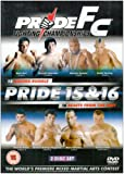 echange, troc Pride Fighting Championships - 15 and 16 [Import anglais]