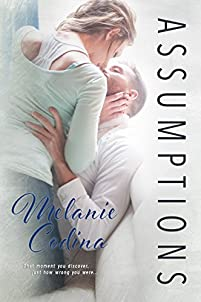Assumptions by Melanie Codina ebook deal
