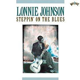 Mr. Johnson Blues