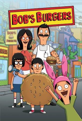 Bobs Burgers poster 61cm x 91cm 24inx36in # 01