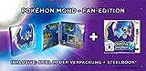 Video Games - Pok�mon Mond + Steelbook