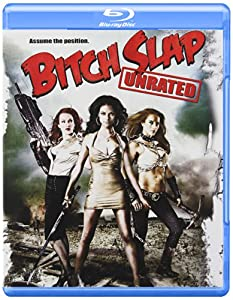 Bitch Slap [Blu-ray] [2009] [US Import]