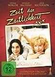 Zeit der Zärtlichkeit title=