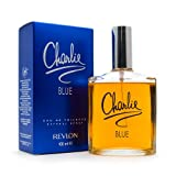 Charlie Blue by Revlon for Women, Eau De Toilette Spray, 3.4 Ounce