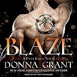 Blaze: Dark Kings Series, Book 11   Donna Grant