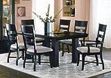Dining Room Furniture Set in Espresso 2 - 779-DINING-SET-2
