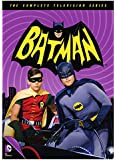 Batman: The Complete Television Series (DVD)