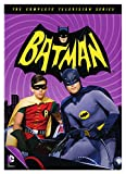 Dealsmountain.com: Batman: The Complete Television Series (DVD)