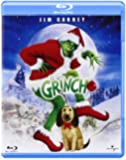 Il grinch [Blu-ray] [Import anglais]