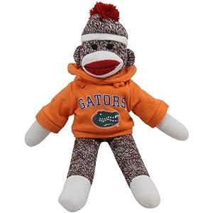 Florida Gators 11'' Team Sock Monkey