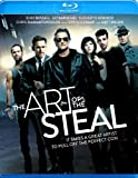 The Art of the Steal [Blu-ray]