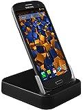 mumbi USB Dock Samsung Galaxy S3 Dockingstation / Galaxy S III Ladestation + USB Datenkabel