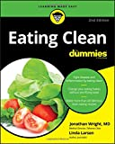 img - for Eating Clean For Dummies book / textbook / text book