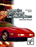 Automotive Electrical and Electronic Systems-Update (Package Set) (5th Edition) (0132388804) by Kershaw President, John F.