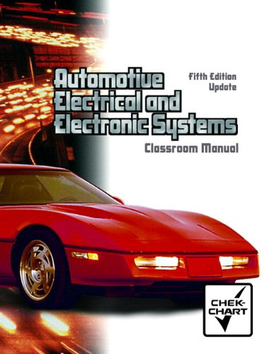 Automotive Electrical and Electronic Systems-Update...