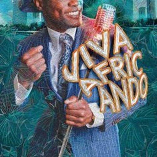 Africando-Viva Africando-CD-FLAC-2013-NBFLAC Download