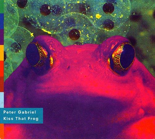 Peter Gabriel - Kiss That Frog - Zortam Music