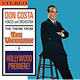 The Theme from The Unforgiven / Hollywood Premiere!
