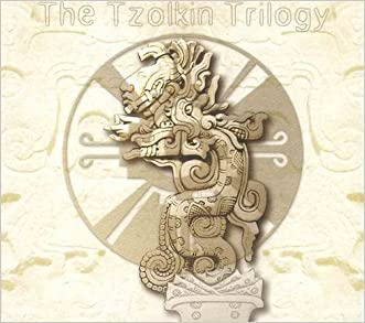 The Tzolkin Trilogy: Yidaki Music for Sound Therapy