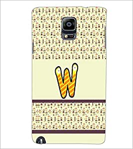 PrintDhaba GRANDbet W D-5834 Back Case Cover for SAMSUNG GALAXY NOTE 3 (Multi-Coloured)