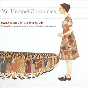 Ms. Hempel Chronicles Audiobook