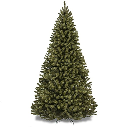 best-choice-products-75-premium-spruce-hinged-artificial-christmas-tree-w-stand