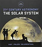 img - for 21st Century Astronomy: The Solar System with Learning Astronomy by Doing Astronomy (Fifth Edition) book / textbook / text book