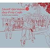 echange, troc Compilation, Lanu - Saint-Germain Des-Près Café /Vol.10