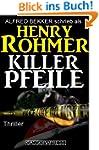 Killerpfeile: Thriller