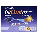 Niquitin CQ Patches 14mg Original - Step 2 - 7 Patches
