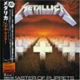Master of Puppets By Metallica (0001-01-01)