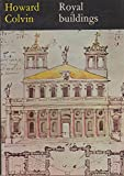 img - for Royal Buildings book / textbook / text book
