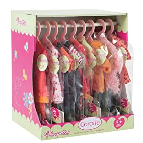doll clothing
