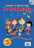 echange, troc STEPHANE HUSAR - Chante et Découvre le français