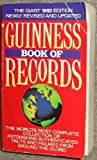 img - for Guinness Book of Records, 1992 book / textbook / text book