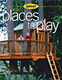 Kids' Places to Play [Paperback]