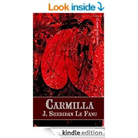 Carmilla [with Biographical Introduction]