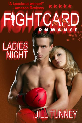Book: Ladies Night (Fight Card) by Jill Tunney