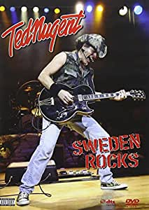 Ted Nugent: Sweden Rocks